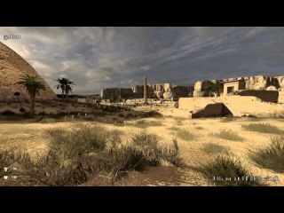 [Все Секреты] Прохождение Крутой Сэм 3 Жемчужина Нила - 7