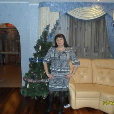 Елена Брыкова, 8 ноября , Дно, id148860473