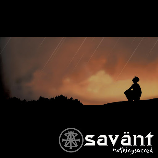 Savant альбом Nothing Sacred