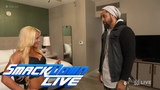 Mandy Rose invites Jimmy Uso to her Hotel Room SmackDown!