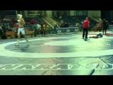 Даурен Бралин стал чемпионом мира
