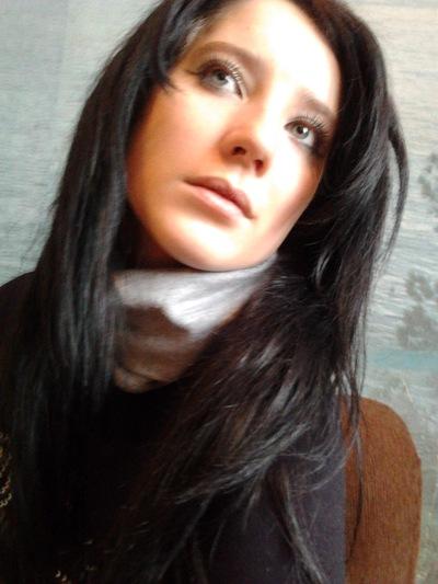 Лена Сомова, 22 августа 1992, Шахты, id200952207