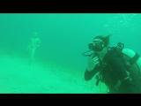 Scuba diving 2018