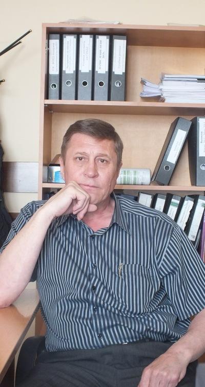 Андрей Шалгунов, 4 августа 1962, Промышленная, id218213618