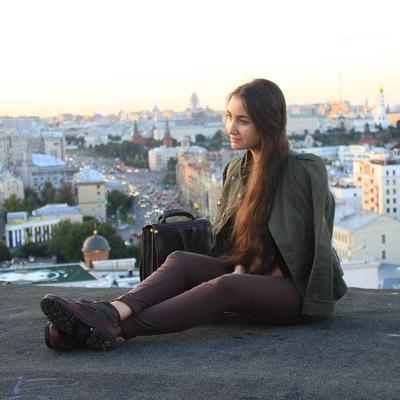 Анюта Сефилян, 22 сентября , Москва, id10571446