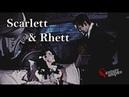 Scarlett Ashley Rhett | Скарлетт Эшли Ретт | - Она не твоя