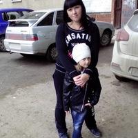 Лилия Кириллова (Каюмова)