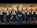 Gevorkian Dance Academy . Tata Simonyan - Hayastan Barev