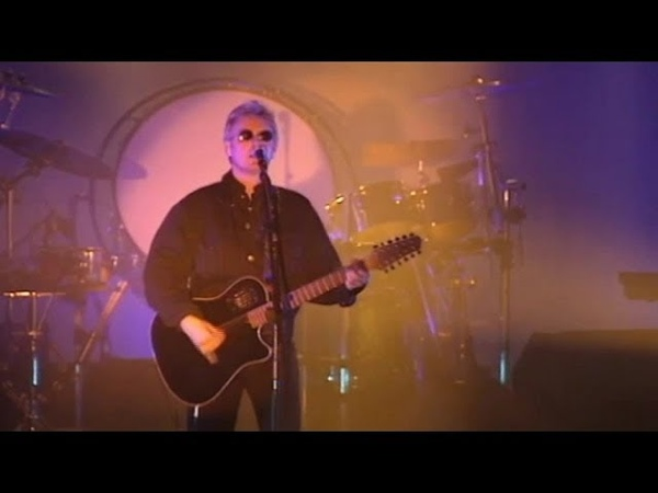 Roger Taylor - Happiness (Live in Truro, 1994)