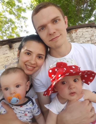 Анна Ульянина