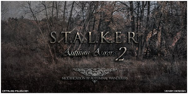 Stalker Shadow Of Chernobyl Альтернатива