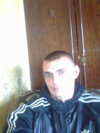 Олег Меркулов, 13 августа 1983, Белгород, id185614356