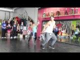 The Other Side - JASON DERULO Dance | Matt Steffanina & Dana Alexa Hip Hop Choreography