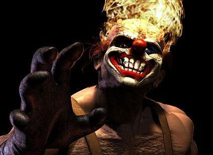 twisted metal игра 2012 платформы