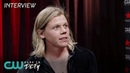 IHeartRadio Music Festival 2018 Backstage with Conrad Sewell The CW