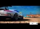 Asphalt 8 - R D - Porsche 911 GT3 RS - final 1 lab - test 007 Stoke