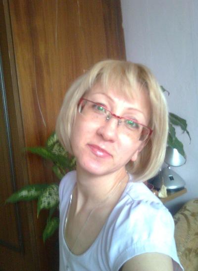 Рита Касапчук, 13 декабря 1968, Москва, id199922214