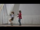 Песня Фермар Джо исп. Дарья тАрасян и Артём Каменев -арт Театра песни и ВЭШС Эксклюзив