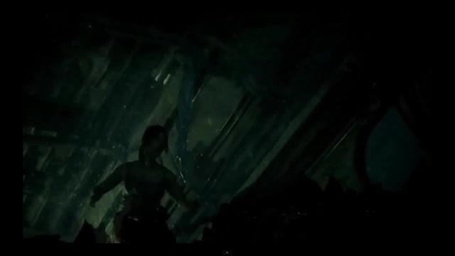 Tomb Raider Fall