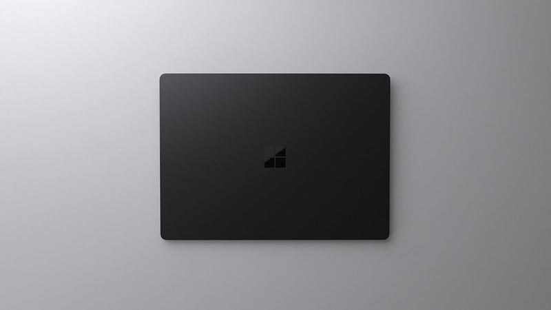 Introducing Microsoft Surface Laptop 2