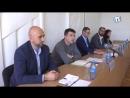 Представители Консультативного совета крымских татар при Главе Крыма провели встречу с общественниками