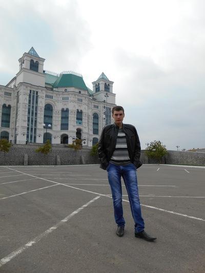 Виталик Ххх, 18 января 1991, Астрахань, id213093256