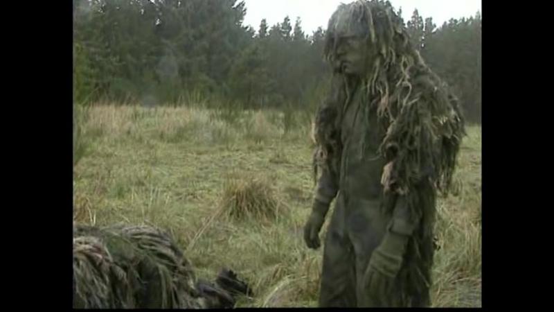 Искусство Камуфляжа - The Art Of Camouflage. Part I (1997 DVDRip)