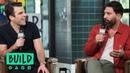 Zachary Quinto Drew Pearce Speak On Hotel Artemis