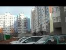 Видео съемка строительных работ ЖК Акварель Оренбург 17.06.2018 часть 4