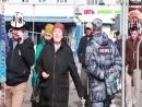 Говорю у нас время намаза А они нас в автобус запихнули в Москве возобновили рейды по задержанию трудовых мигрантов возле м
