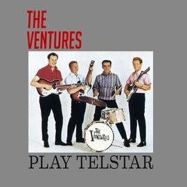 The Ventures альбом Play Telstar
