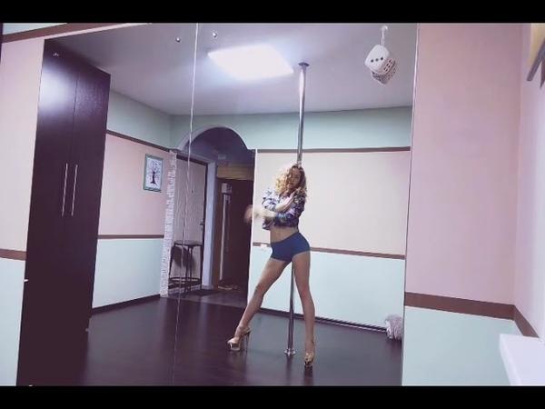 Минутка танцулек