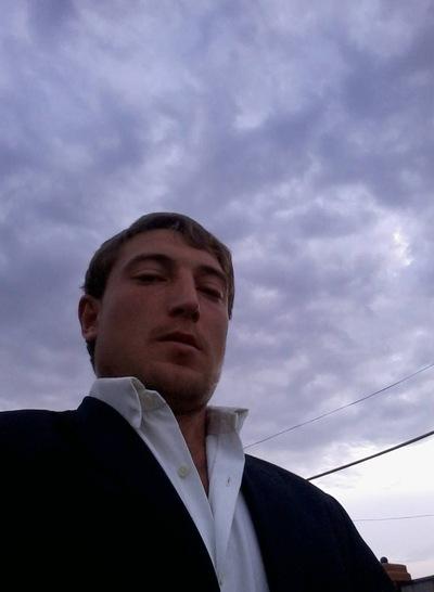 Витёк Константинов, 20 октября 1991, Кувандык, id64222356