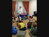 Андрей Усачёв и Научное шоу
