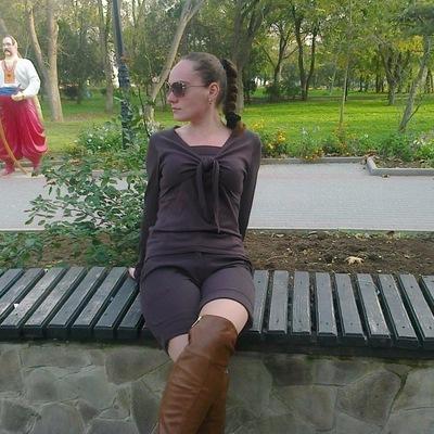 Лидия Степанова, 15 июня 1986, Саки, id128654561