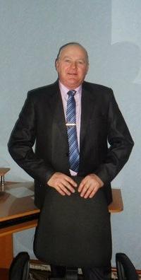 Виктор Тихонов, 5 декабря , Владикавказ, id204072165