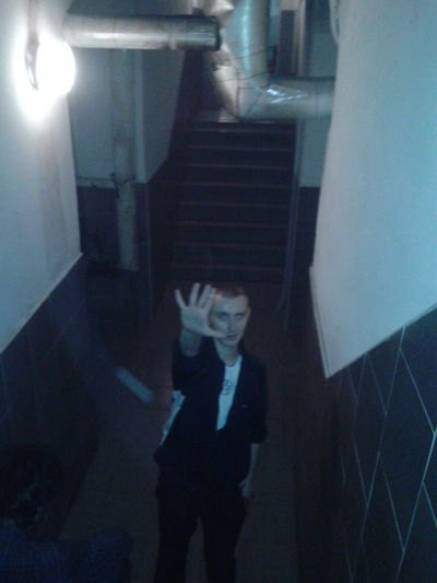 Лесик Штогрин, 25 июля , Львов, id15733605