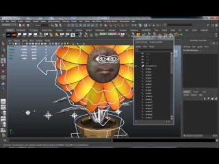 Quick Tip: Visually Presenting Your Rigs in Maya - Video 1