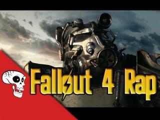 Fallout 4 Rap by JT Machinima -