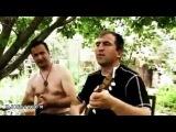 Грузины поют на Чеченском - Ичкерий К1енти