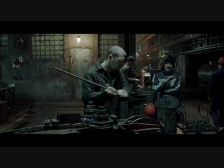 Синемарксистский трейлер фильма Завод (2019)
