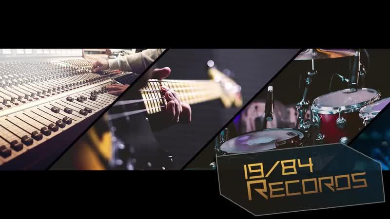 Обработка гитары в рок и метал-миксах
