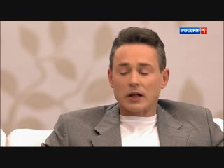 Дмитрий Исаев. Судьба человека с Борисом Корчевниковым