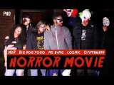 P110 - MDR &amp Opiffawana Ft. Big Dog Yogo, Ms Bang &amp Cosmic - Horror Movie Net Video