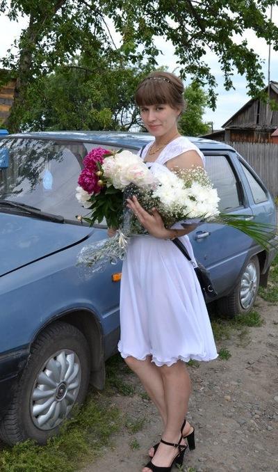 Аленочка Сачкова, 5 октября , Тальменка, id83925180