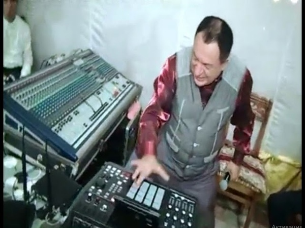 Cavad Recebov - Mahnisi ve ritmi ile toyxanani cuse getirdi (Official video) canli