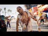 Dead Island 2 - Official Trailer (Extended) E3 2014 [HD]