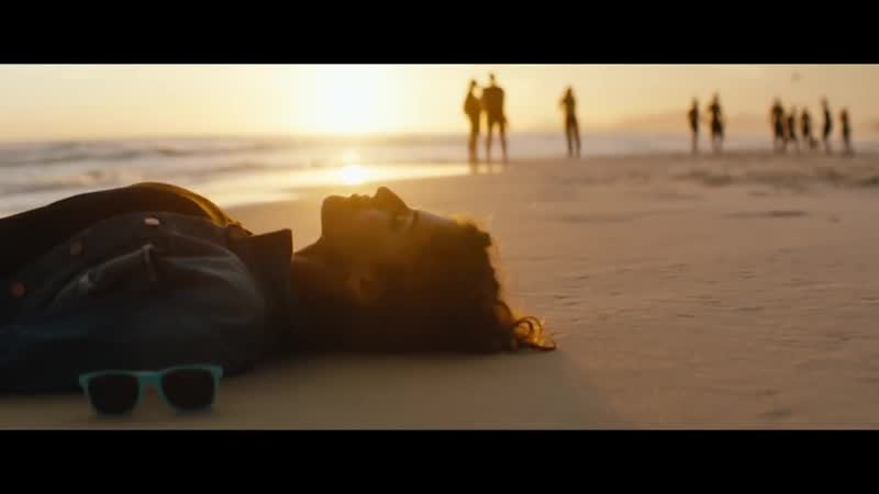 BASSA NOVA (psychedelic trip movie)