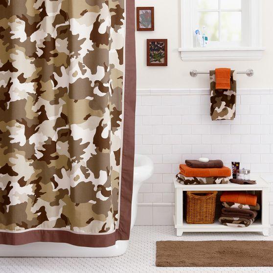 Камуфляж в интерьере, дизайн интерьера в стиле ВОВ, милитари интерьер