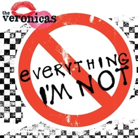 The Veronicas альбом Everything I'm Not